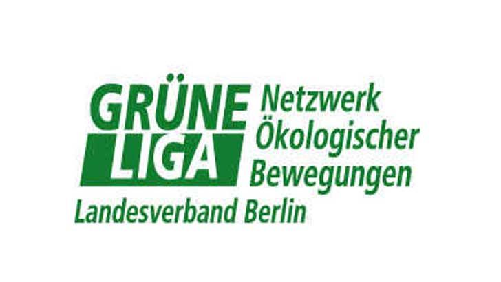 GRÜNE LIGA Berlin