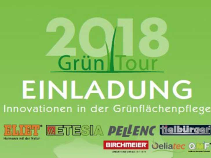 GRÜN-TOUR