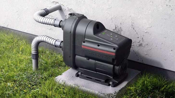 Hauswasserwerk Scala2