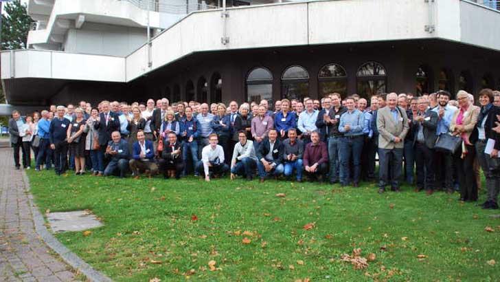 BDC-Jahreshauptversammlung