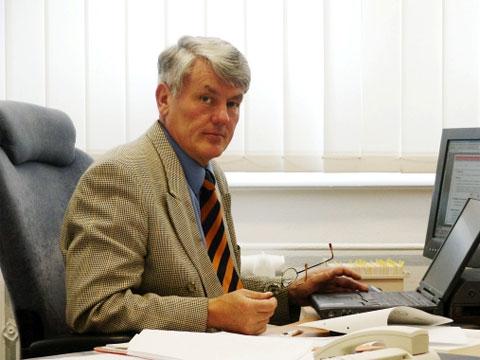 Günter Kunze