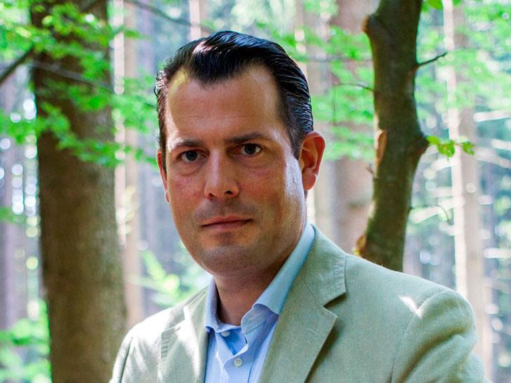 Philipp Freiherr zu Guttenberg