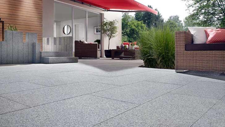 Platin Granit