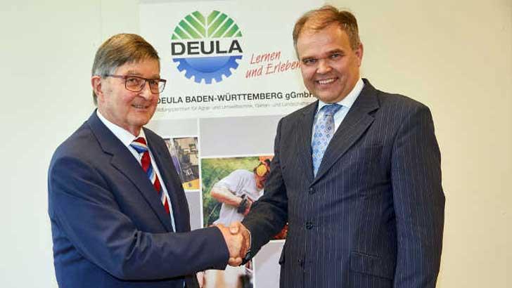 Aufsichtsrat der Deula gGmbH