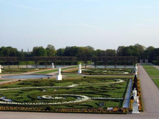 Herrenhausen Gärten
