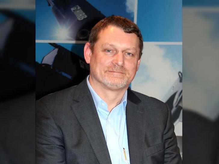 Dirk Hackenberg