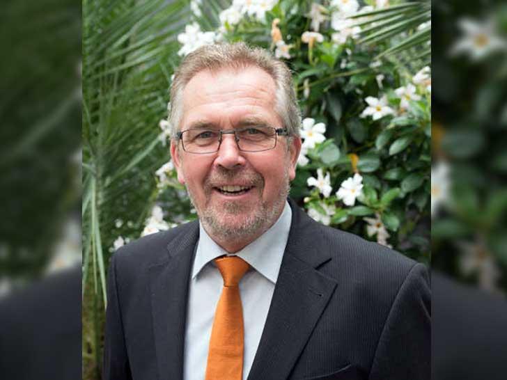 Erich Hiller