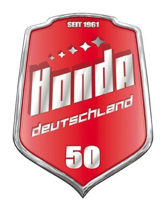 50 Jahre Honda