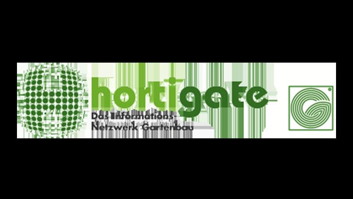 Hortigate Logo