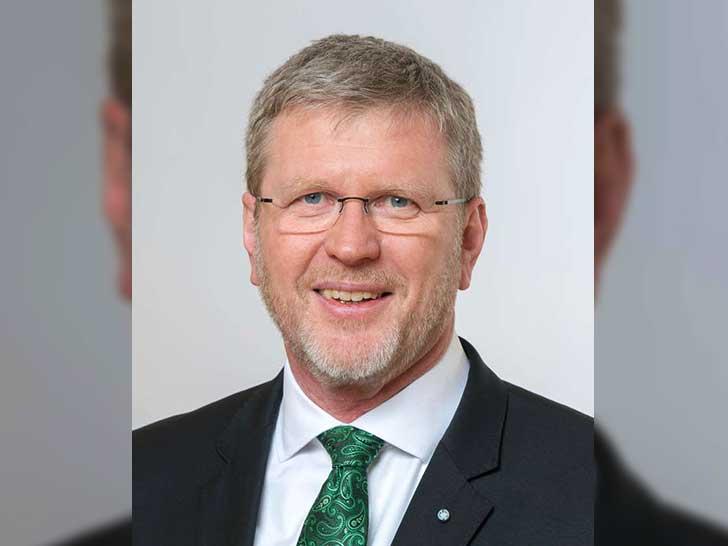 Marcel Huber