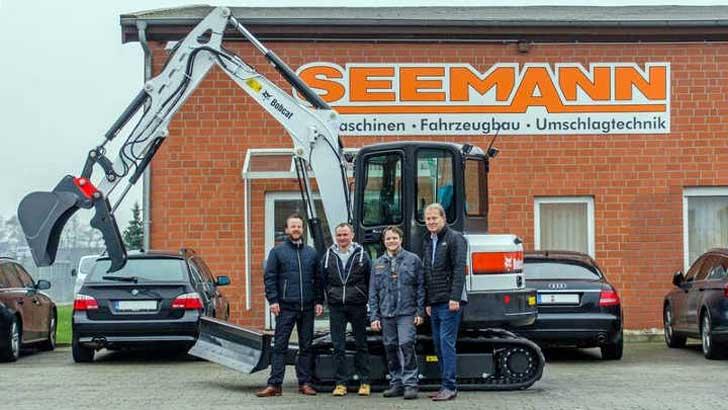 Firma Seemann