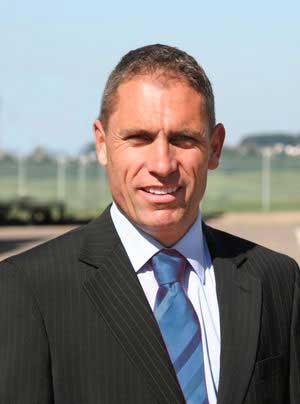 Ronald Kroesen