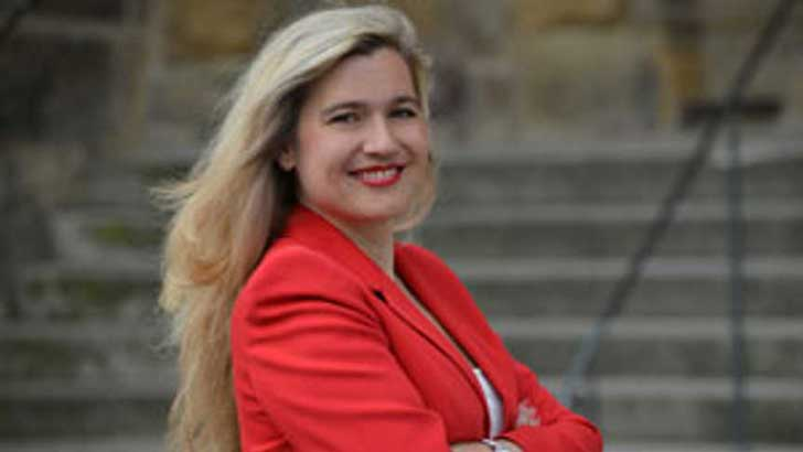 Melanie Huml