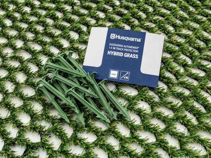 Hybrid-Gras-Kit