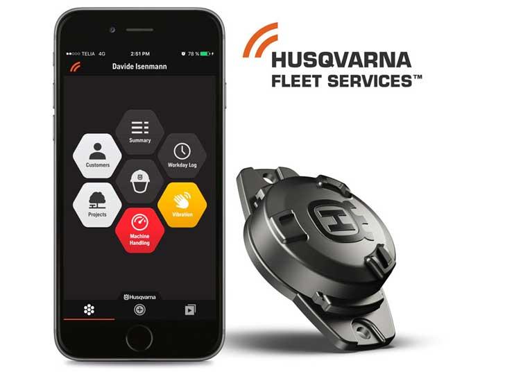 Husqvarna-Fleet-Service