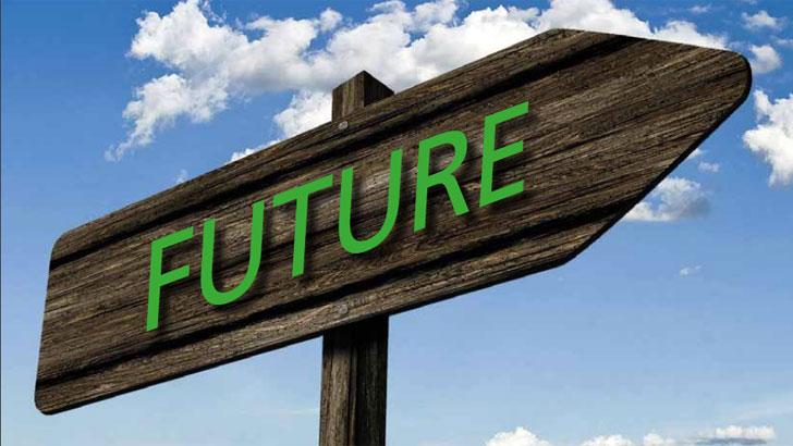 Zukunftstrends 2020
