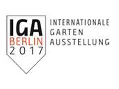 Logo IGA 2017