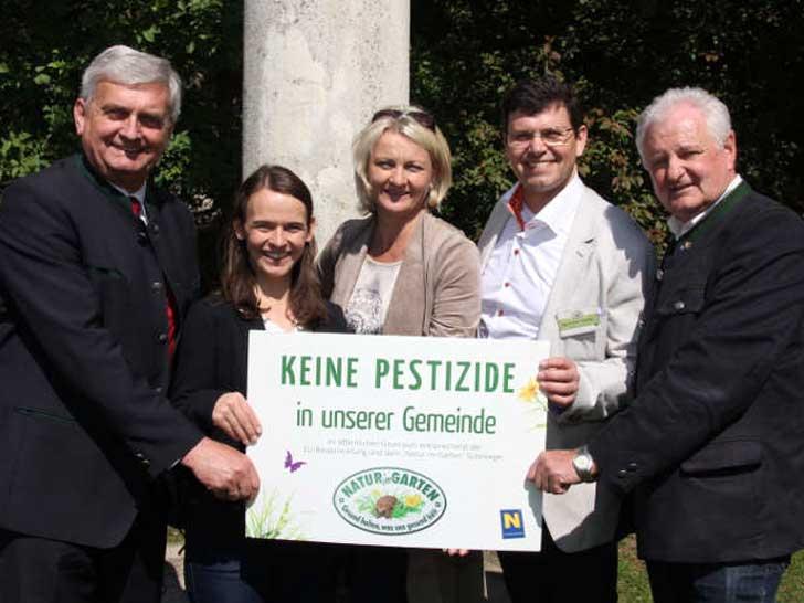 Gemeinden in Niederösterreich