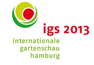 IGS 2013 Logo