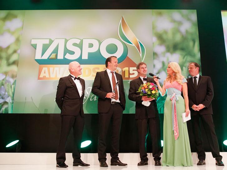 TASPO Award