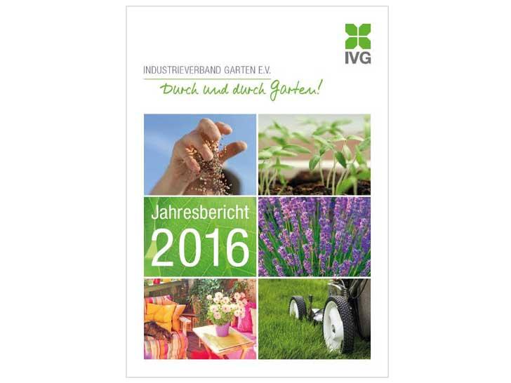 IVG Jahresbericht 2016
