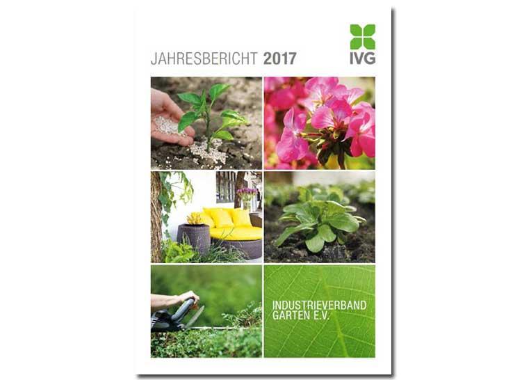 IVG Jahresbericht