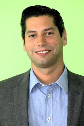 Andre Daum