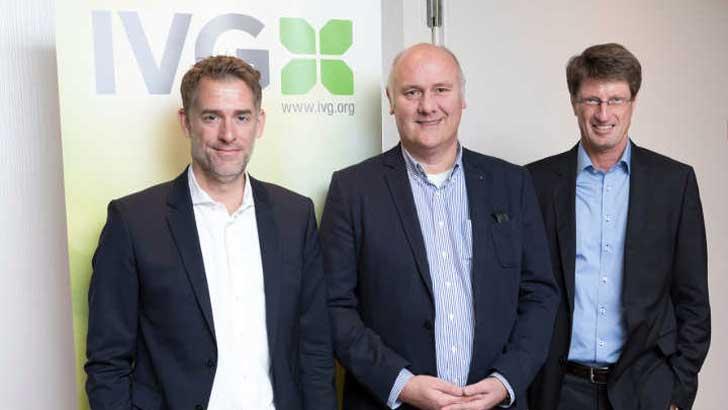 Vorstand der IVG