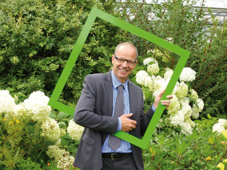 FGL-Präsident Jens Heger wird 60