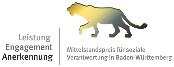 Jeutter Gärtnerhof aus Göppingen für soziales Engagement gewürdigt