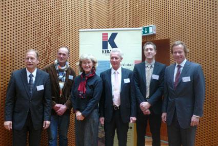 Arbeitsgemeinschaft Pflasterklinker Bonn