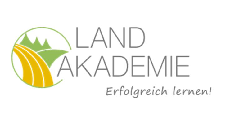 Die Landakademie Logo