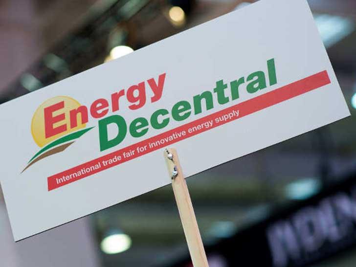 EnergyDecentral