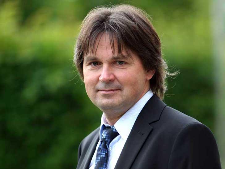 Prof. Dr. Alfons Balmann