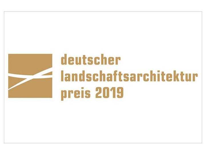 Landschaftsarchitektur-Preis 2019