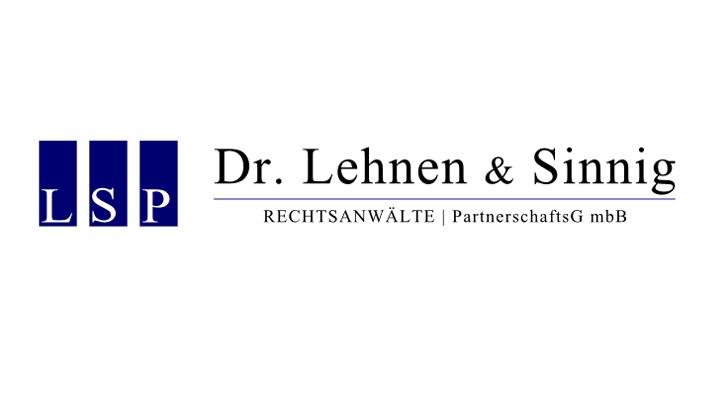 Lehnen und Sinnig Logo