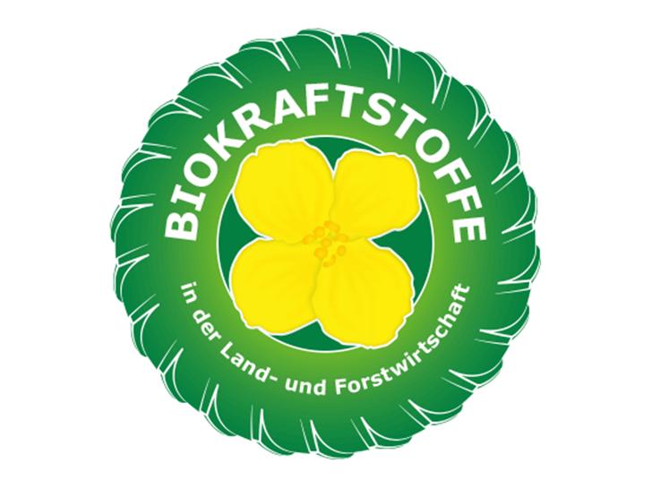 Logo Biokraftstoffe