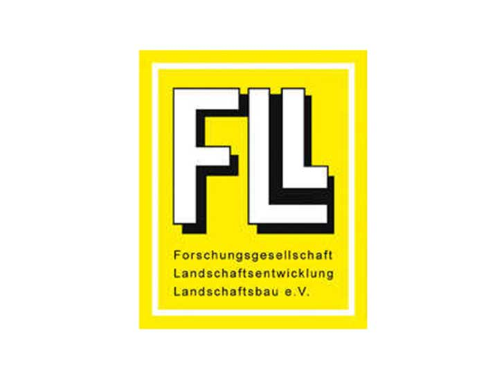 FLL Gelbdruck