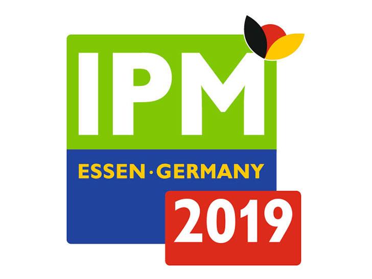 """""""IPM Neuheiten 2019"""" ausgezeichnet"""