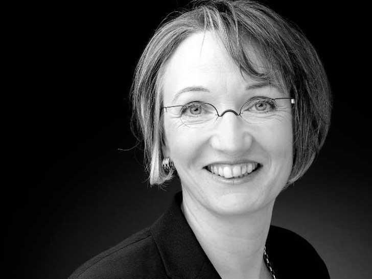 Ursula Lüttmer-Ouazane