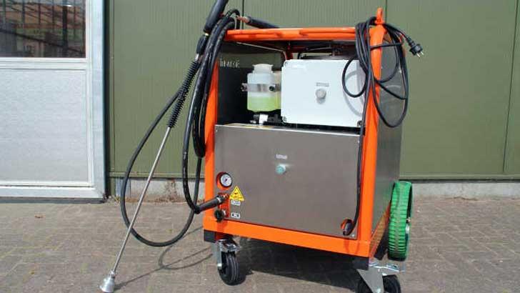 BioMant Aqua WS-Compact