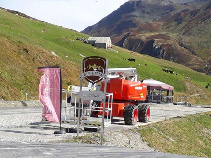 mateco Schweiz