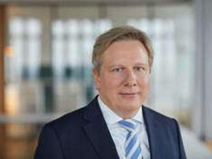 BayWa AG: Steffen Mechter steigt zum Leiter Geschäftsbereich Bau auf