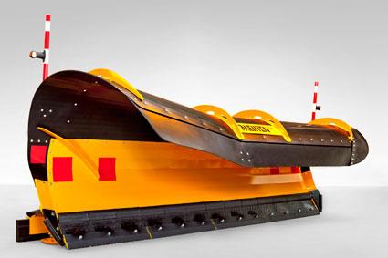 Schneepflug MSPN 4604