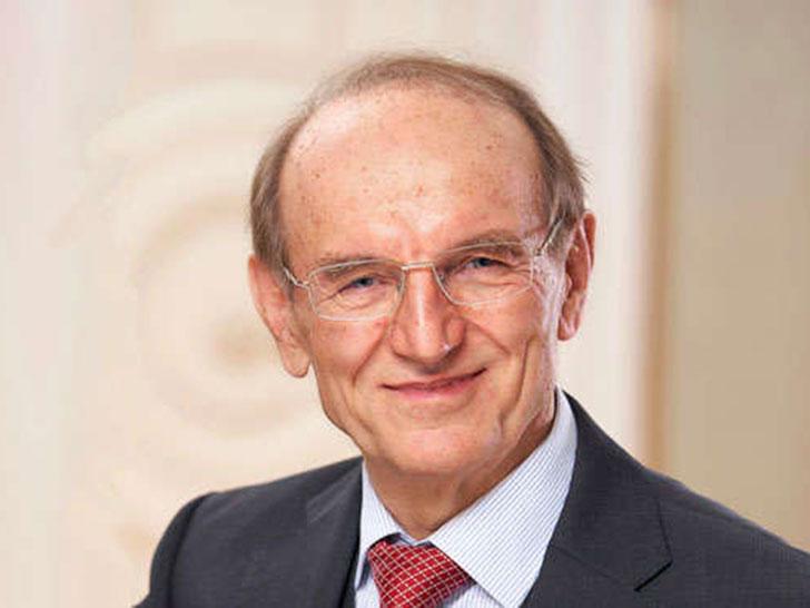Prof. Dr. Melchinger