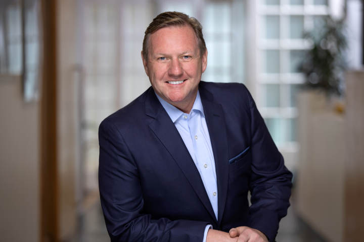 Michael Traub wird 2022 neuer STIHL Vorstandsvorsitzender