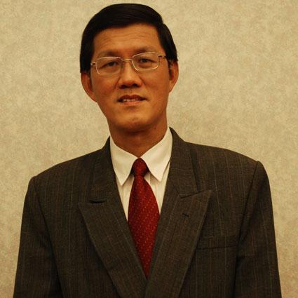 Yong Teng Koon