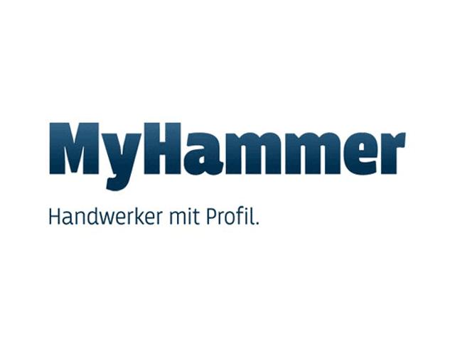 MyHammer Logo