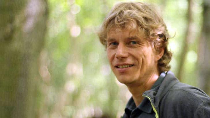 Dietrich Mehl