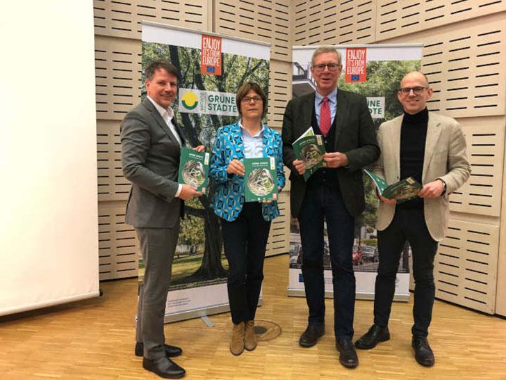 Stadtgrün-Seminar